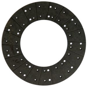Clutch Facing by Auto Parts in Friction Material pictures & photos