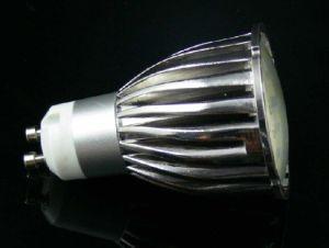 5050 24PCS 220V White LED Spotlight pictures & photos
