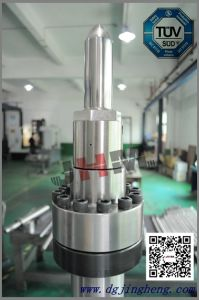 Kraussmaffei Injection Molding Machine Screw Barrel pictures & photos