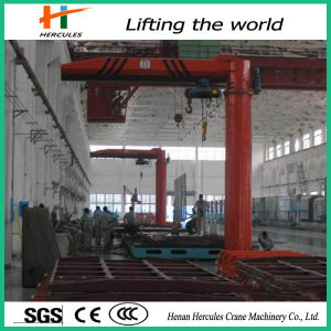 High Quality 360 Degree Jib Crane with Rotation Arm pictures & photos