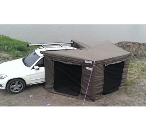 Camper Trailer Outdoor Best Quality Side Awning for 2-4 Persons pictures & photos