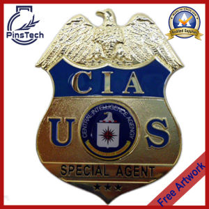 Cia Badge, Police/ Military Badge pictures & photos