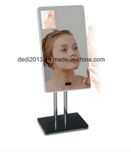 13.3 Inch Interactive Magic Mirror Display, Advertising Player, Advertising Product/Advertising Screens pictures & photos
