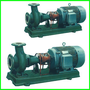 Self Priming Centrifugal Pump with Single-Stage Single Suction pictures & photos