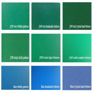 Bwf Certification PVC/Vinyl Badminton Sport Flooring pictures & photos