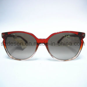 Wholesale Fashionable Unisex Mirror Sunglasses pictures & photos
