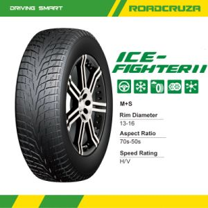 Roadcruza Ice-Fighter II Winter Tire Strengthen Holding Ability on Ice-Sonw pictures & photos