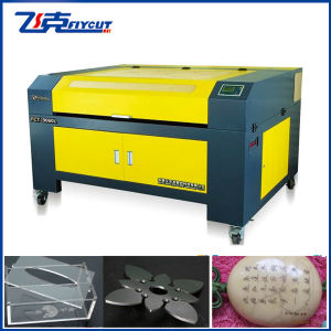Fct-1512L-2 Laser Engraving Machine for Die Board pictures & photos