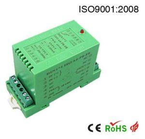 0-5V/0-10V/1-5V 0-5kHz/0-10kHz to Isolation V-F/I-F Converter pictures & photos