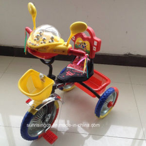 Kids Tricycle 108-D2 pictures & photos