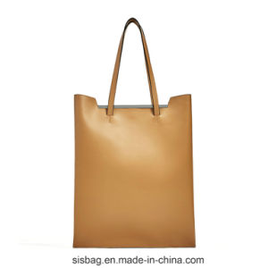 Hot Selling PU Women Shopping Bag pictures & photos