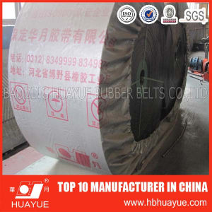 High Quality DIN22102 China Ep Conveyor Belt for Cement Industry pictures & photos