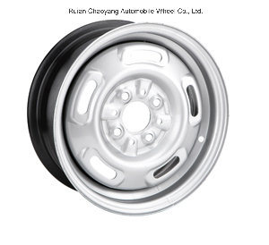 Steel Wheel for Lada2105-2107 (BZW056)