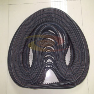High Quality Seamless Endless Timing Belt with Coating (AT10) pictures & photos