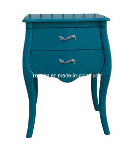 2 Drw Coffeetable/Accent Table (RL01316-0842)