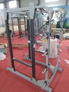 Hammer Strength HD Elite Power Rack pictures & photos
