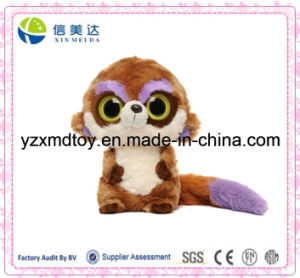 Lovely Mongoose Animal Plush Toy pictures & photos