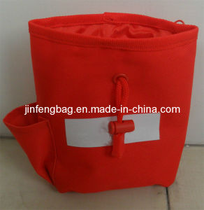Custom Promotional Dog Training Treat Bag