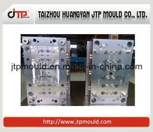 12 Cavities Plastic Injection Mould of Cap Mold pictures & photos