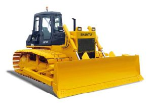 SD08ye/Ys Water Cooled 4 Stroke Turbo Charged Shantui Bulldozer pictures & photos