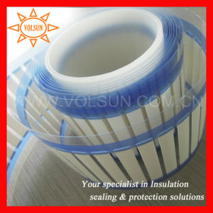Heat Shrinkable Halogen Free Wire Identification Sleeves pictures & photos