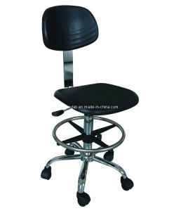 PU Leather Laboratory Stool (JH-ST012) pictures & photos