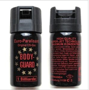 American Tactics Pepper Spray 60ml Military Tear Gas Spray Police Tactics Spray pictures & photos