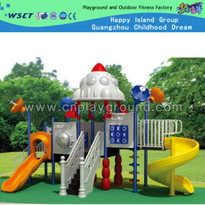 Professional Outdoor Playground From Guangzhou Factory (HD-601) pictures & photos