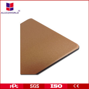 Aluminium Composite Panel with 20years Guarantee (ALK-C055) pictures & photos