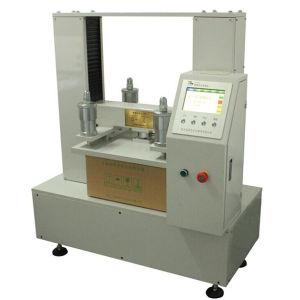 Microcomputer Carton Compression Tester pictures & photos