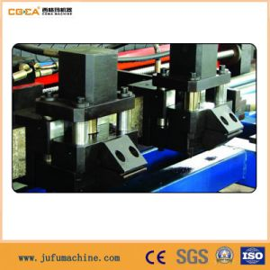 Steel Plate Marking Punching Machine pictures & photos