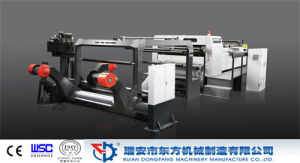 A4 Cut Size Paper Sheeting and Packing Machinery Line Fully Automatic pictures & photos