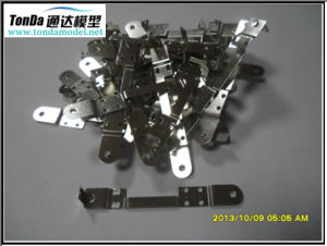 Sheet Metal Stamping Puching Parts pictures & photos