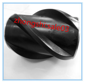 Spiral Vane Thermoplastic Rigid Casing Centralizer pictures & photos