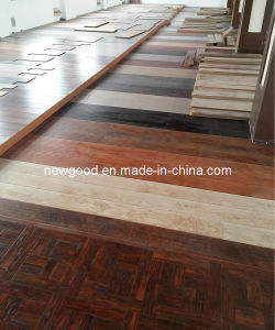 8mm 12mm AC3 AC4 Quality Laminate Wood Floorings pictures & photos