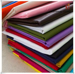 Nylon Taffeta Waterproof Fabric/PU Coated Nylon Taffeta for Garment
