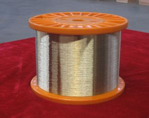 Hot Sale 0.2-0.8mm Hose Steel Wire pictures & photos