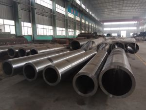 Casting Pipe Mould From China pictures & photos