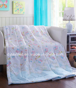 Customized 100% Polyester Disperse Printed Bedding Set pictures & photos
