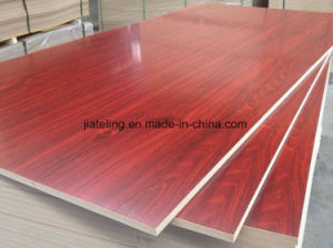 Melamined MDF Sheet pictures & photos