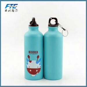 Aluminium Water Bottle Sublimation Sport Water Bottle pictures & photos