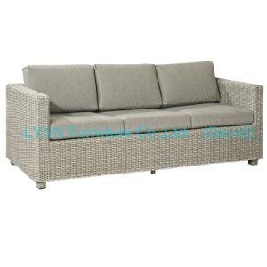 Waterproof Wicker Sofa pictures & photos