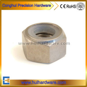 Titanium Alloy Hex Nuts of All Kinds pictures & photos