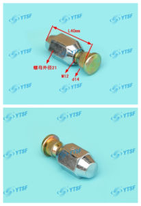 Wheel Bolt/Jinbei Parts/Auto Parts pictures & photos