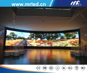 Indoor Small Pitch P2.5 HD LED Display Screen pictures & photos