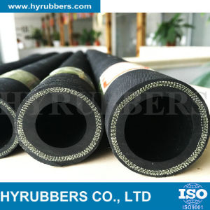 Foct 18698-79 Water Hose, Air Hose with Fabric Insert pictures & photos