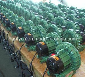 High Pressure Vortex Ring Blower Air Pump (HG-120)
