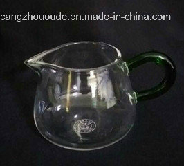 Height Quality Glass Water Cup Glass Tea Cup pictures & photos