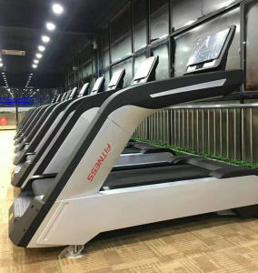 2016 Ce Certificated Commercial Treadmill (SK-9000) pictures & photos