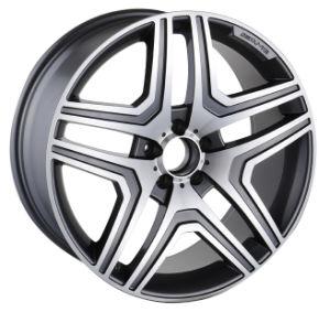 Replica Alloy Wheel for Mercedes-Benz (BK206) pictures & photos